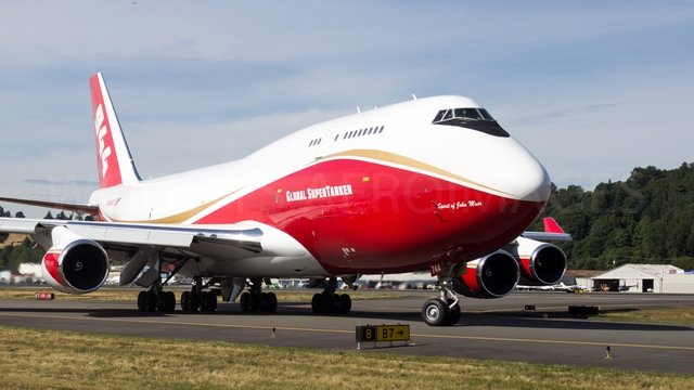 Global Supertanker Woodys Aeroimages a