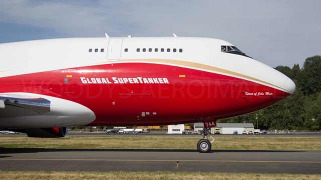 Global Supertanker Woodys Aeroimages b