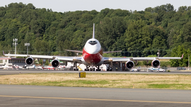 Global Supertanker Woodys Aeroimages c
