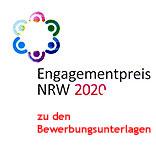 Engagementpreis NRW
